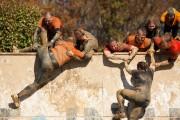 Les courses à obstacles extrêmes comme celles de... (Photo Archives New York Times) - image 3.0