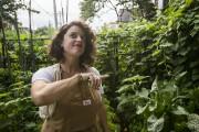 Vanessa Laberge, chef de cuisine chez Olive+Gourmando... (PHOTO OLIVIER PONTBRIAND, LA PRESSE) - image 2.0