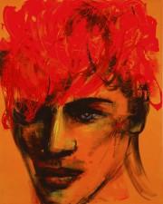 Les toiles de Corno, souvent de très grands... - image 1.0