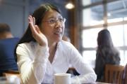 Joanne Liu, présidente de Médecins sans frontières international.... (PHOTO OLIVIER PONTBRIAND, LA PRESSE) - image 1.0