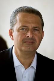 Eduardo Campos... (Photo: AFP) - image 2.0
