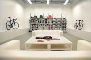 Épurée, la salle de démonstration de l'usine de... (Le Soleil, Andréanne Lemire) - image 1.0