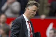Le nouvel entraîneur de Manchester United Louis Van... (PHOTO JON SUPER, AP) - image 2.0