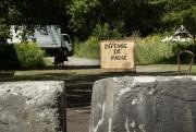 Un intrus a intentionnellement libéré 3000 visons d'une... (Photo Martin Leblanc, La Presse) - image 1.0