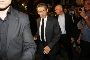 Nicolas Sarkozy, à Paris, le 2 juillet.... (PHOTO BENOIT TESSIER, ARCHIVES REUTERS) - image 2.0