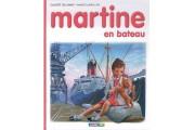 Martine, la célèbre petite fille de la série... - image 1.0