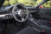 L'habitacle de la 911 GT3.... (Photo fournie par Porsche) - image 1.1