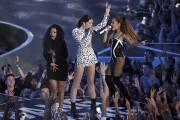 Nicki Minaj,Jessie J et Ariana Grande en ouverture... (Photo MARIO ANZUONI, Reuters) - image 1.0