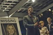Nick Dunne (Ben Affleck) tient une conférence de... (Photo: fournie par 20th Century Fox) - image 5.0