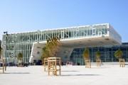 Ouvert l'an dernier, le MuCem est un incontournable.... (Photo founie par l'Office de Tourisme et des Congrès de Marseille) - image 1.0