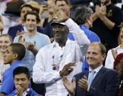 Michael Jordan... (Photo Shannon Stapleton, Reuters) - image 1.0