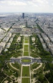 Il y a les classiques tour Eiffel et... (Photo Digital/Thinkstock) - image 1.0