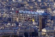 Il y a les classiques tour Eiffel... (Photo Bernard Brault, Archives La Presse) - image 5.0