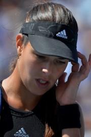 Ana Ivanovic... (Photo Stan Honda, AFP) - image 2.0