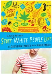 Le livre satirique de Hagen Engler, Stuff South... (Photo fournie par l'éditeur) - image 1.0
