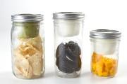 Ces récipiants de plastique se vissent dans les... (Photo fournie par Cuppow) - image 4.0