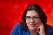 L'auteure Catherine Voyer-Léger.... (Courtoisie) - image 7.0