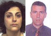 Les parents Naghemeh et Brett King du jeune... (PHOTO AFP / POLICE DU HAMPSHIRE) - image 1.0