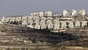 La colonie d'Efrat.... (PHOTO AHMAD GHARABLI, AFP) - image 1.0