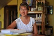 L'auteure jeunesse Nancy Montour.... (Photo: Stéphane Lessard Le Nouvelliste) - image 3.0