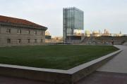Situé en hauteur, l'Elevated Acre permet d'avoir une... (Photo Vincent Fortier, collaboration spéciale) - image 2.1