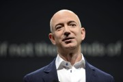Le patron d'Amazon, Jeff Bezos a suggéré de se... (Archives AP) - image 3.0