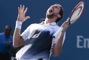 Marin Cilic... (Photo AP) - image 2.0
