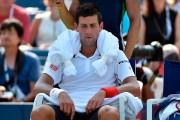 Novak Djokovic ... (Photo Stan Honda, AFP) - image 3.0