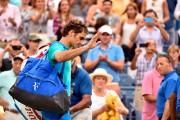 Roger Federer... (Photo Stan Honda, AFP) - image 4.0