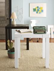 Petite chambre studieuse cherche parfaite table... (Photo fournie par West Elm) - image 4.0