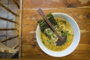 La soupe japonaise ramen est très tendance.... (PHOTO EDOUARD PLANTE-FRÉCHETTE, LA PRESSE) - image 4.0