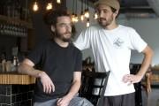 Le restaurant Ma'tine, mené par les frères Jérémy... (Photo Olivier Jean, La Presse) - image 4.1