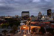 Le Quartier chinois continue de vibrer grâce à... (Photo Bernard Brault, La Presse) - image 5.0