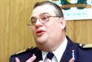 Joël Chéruet était directeur de la Sécurité publique... (Archives LeDroit) - image 5.0
