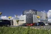 Le Mail Champlain vient de changer de main... (PHOTO STÉPHANE CHAMPAGNE, COLLABORATION SPÉCIALE) - image 3.0