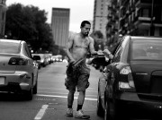 S'il fait beau, les gars vont s'installer à... (PHOTO MARCO CAMPANOZZI, LA PRESSE) - image 2.1