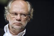 Laurent Joffrin, éditeur de Libération.... (Photo: archives AFP) - image 2.0