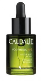 Huile de nuit Détox Polyphenol, Caudalie, 55$, offert... (Photo fournie par Caudalie) - image 5.0