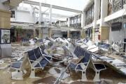 L'aéroport de Los Cabos au Mexique... (Photo REUTERS) - image 1.0