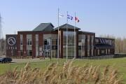 Ouvert en 2010, le Centre d'innovation et de... (PHOTO FOURNIE PAR LE CITIG) - image 3.0