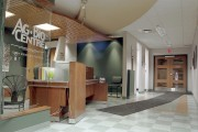 L'incubateur AG-Bio Centre favorise l'émergence d'entreprises dans les... (PHOTO FOURNIE PAR AG-Bio Centre) - image 8.0