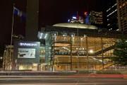L'Amphithéâtre Richard Bradshaw propose une série de concerts... (Photo Karen Reeves, fournie par Tourism Toronto) - image 1.1