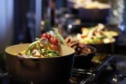 Le prix du brunch est de 89 euros... (Photo fournie par Fouquet's) - image 5.0