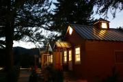 Les maisonettes The Cottages of Napa Valley sont... (Photo fournie par The Cottages of Napa) - image 5.0