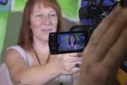 Les participants figurant dans la vidéo D'un seul... (Photo: fournie par Bell) - image 3.0
