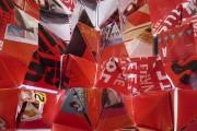 Les Longueuillois pourront visiter un jardin de papier... (Photo: fournie par la Ville de Longueuil) - image 4.0