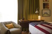 Une chambre de l'hôtel Graduate de Tempe, aux... (Photo fournie par Graduate) - image 1.0