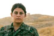 Penaber Judi, membre de la guérilla kurde, revient... (PHOTO ANDREW W. NUNN, COLLABORATION SPÉCIALE) - image 3.1