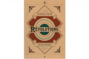 Révolutions, c'est le projet un peu fou de deux écrivains, Dominique Fortier et... - image 2.0