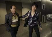 Le père de Lin Jun assiste au procès... (PHOTO MARTIN CHAMBERLAND, LA PRESSE) - image 2.0